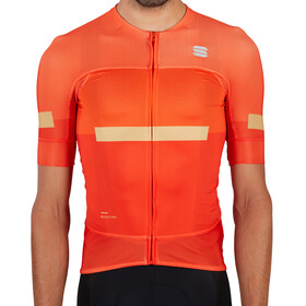 Sportful Evo Jersey Men red fire